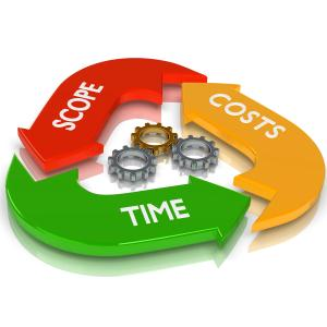 Time, scope, and costs go hand in hand with the SIS Project